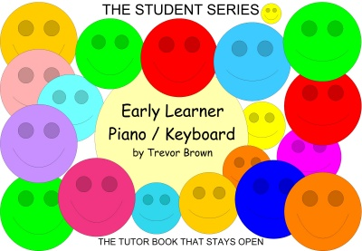Early Learner Book 1