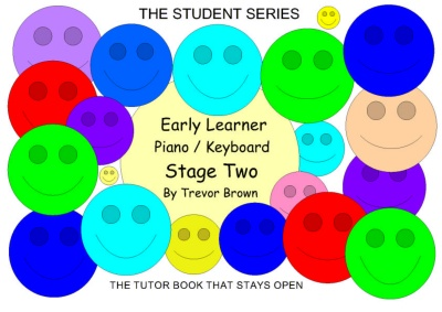 Early Learner Book 2