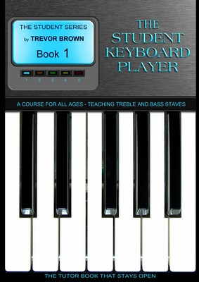 The Student Keyboard Player Book 1