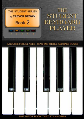 The Student Keyboard Player Book 2
