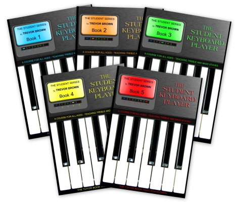 Keyboard Player Set