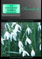 Snowdrops for organ