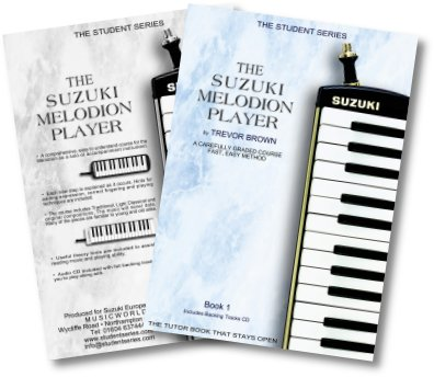 The Student Melodion Player